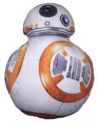 Star Wars Episode VII BB8 Droid Pillow