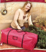 90cm Christmas Storage Bag - For Garlands, Trees, Lights, Inflatables and More