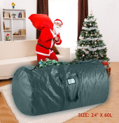 Prextex Deluxe Christmas Tree Storage Bag