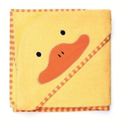 Hooded Towel for Baby Bath,SOFT,Cute Design,Perfect for Baby Gift or Registry!