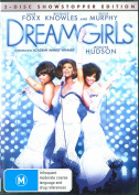 Dreamgirls (Two-Disc Showstopper Edition) [Region ] [4 Discs]