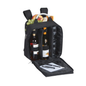 Magellan Wine & Cheese Back Pack