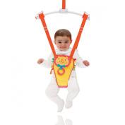 Bounce and Play Door Baby Bouncer