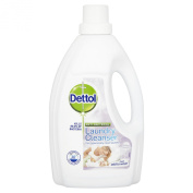 Dettol Anti-Bacterial Laundry Cleanser Soothing Lavender, 1.5L