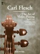 Art of Violin Playing