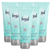 Fenjal Classic Creme Body Wash 6 Pack