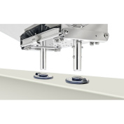 """Brand New Magma - Magma Dual Locking Flush Deck Socket Mount """"Boat Outfitting - Deck / Galley"""""""