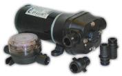 FloJet 04125114A Marine Freshwater Bilge Pump