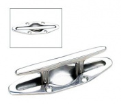 Seachoice 11cm Stainless Steel Pull Up Cleat