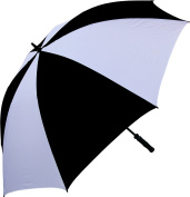 RainStoppers 170cm Oversize Windproof Golf Umbrella