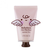 It's Skin Babyface One-Step Base 01 Lavender Pink 35ml
