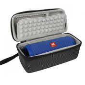 for JBL Flip 2/3 Portable Sports Bluetooth Wireless Speaker Hard Storage Travel Carrying Case Bag by co2CREA
