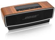 balolo® Genuine Walnut Wood Cover for Bose SoundLink Mini II