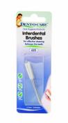 Dent-O-Care Interdental Brush 2.7mm 6's by Dent-O-Care