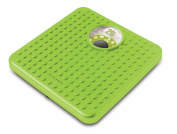Salter Soft Touch - Mechanical Bathroom Scales - Green
