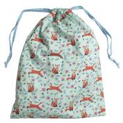Felicity Fox Laundry Bag
