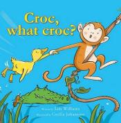 Croc? What Croc?