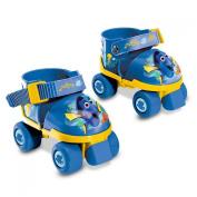 Mondo Finding Dory Roller Skate Set