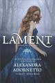 Lament (Ghost House Saga)