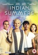 Indian Summers Series 2 [Region 2]