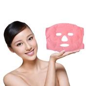 Fantastic Women Girl Tourmaline Gel Slim Face Facial Beauty Massage Mask Facemask Skin Health Care Sheet , Anti Ageing Ageing, Skincare, Anti Wrinkle, Moisturising