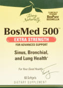 Terry Naturally BosMed 500 Extra Strength Boswellia