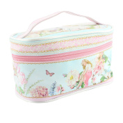 Leonardo Collection 23 x 15 cm Fairy Dreams Cosmetic Bag, Multi-Colour