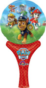 Amscan Inflate-a-Fun Paw Patrol Balloons