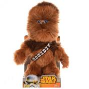 Starwars 25cm Chewbacca Plush Toy
