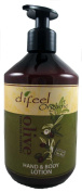 DiFeel Olive Hand & Body Lotion 1000ml