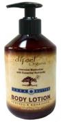 Difeel Organic Shea Butter Moisturising Body Lotion