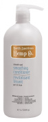 North American Hemp Co. Smooth Cleanse Smoothing Conditioner, 33.814 Fluid Ounce
