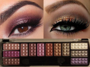 Professional Makeup Cosmetic Eyeshadow 12 Colours Eye Shadow Palette Set No.1