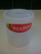 Beaufort 400Ml Round Food Container