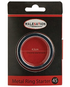 Malesation Metal Ring Starter - 45mm