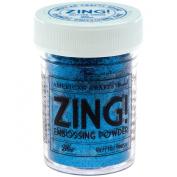 Zing! Glitter Embossing Powder 30ml-Blue