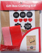 Gift Box Crafting Kit