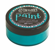 Ranger Industries RGRDYP.46042 Dylusions Paint 60ml Vibrant Turquoise by Ranger Industries