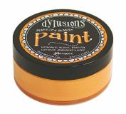 Ranger Industries RGRDYP.46035 Dylusions Paint 60ml Squeezed Orange by Ranger Industries