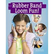 Leisure Arts-Rubber Band Loom Fun