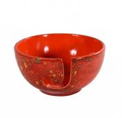 Small Yarn Bowl Paradise Punch