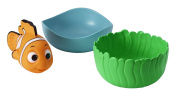 TOMY The First Years Disney/Pixar Finding Nemo Nest and Pour Cups