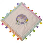 Taggies Dreamsicle Unicorn Cosy Security Blanket