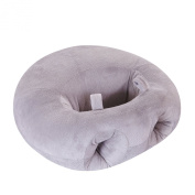 Topsleepy New Design Baby Sitting Chair Nursery Pillow Protectors for 3-16 Months