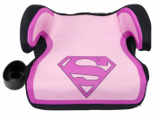 KidsEmbrace Fun Ride Series Backless Booster, Supergirl