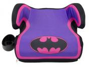 KidsEmbrace Fun-Ride Series TM Backless Booster, Batgirl