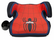 KidsEmbrace Fun-Ride Series Backless Booster, Ulitmate Spiderman