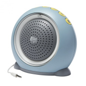 TOMY The First Years Sounds for Silence Nursery Sound Machine