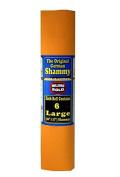The Newest Original German Shammy 6x - Drying Chamois