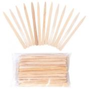 JMT Beauty Wax Applicators Sticks Extra Small - 1000 count